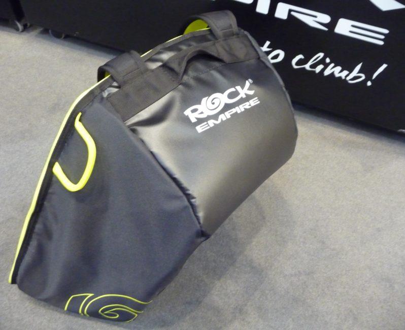 Klettergurt Tasche : Jw rucksack kette lingge tragbar handtasche modus klettergurt